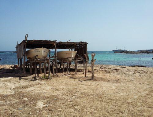 Mercadillos en Formentera